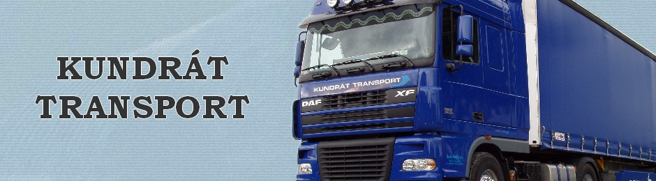 Kundrát Transport s.r.o.